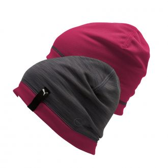 Reversible Beanie - Periscope / Love Potion