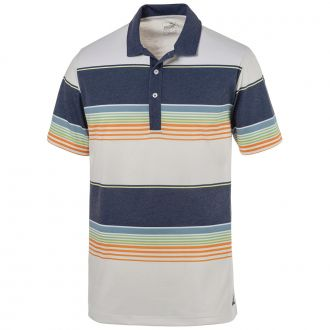 Juniors Pipeline Golf Polo