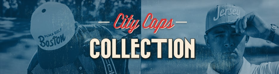 City Caps Collection